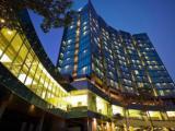 Rèm khách sạn