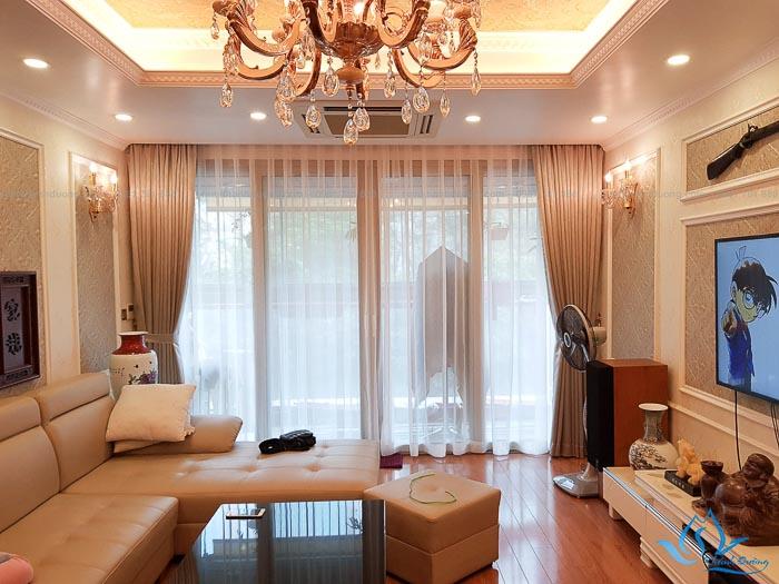 Rèm Khánh Đường - Địa chỉ mua rèm uy tín