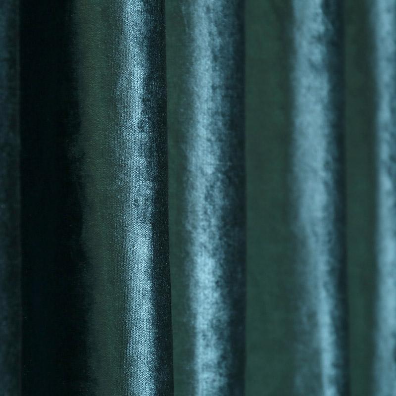 rèm vải tân cổ điển cd-13