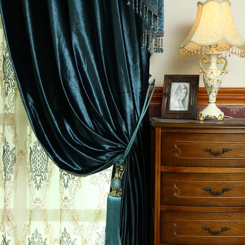 Mua phụ kiện rèm cổ điển ở đâu giá rẻ, chất lượng cao