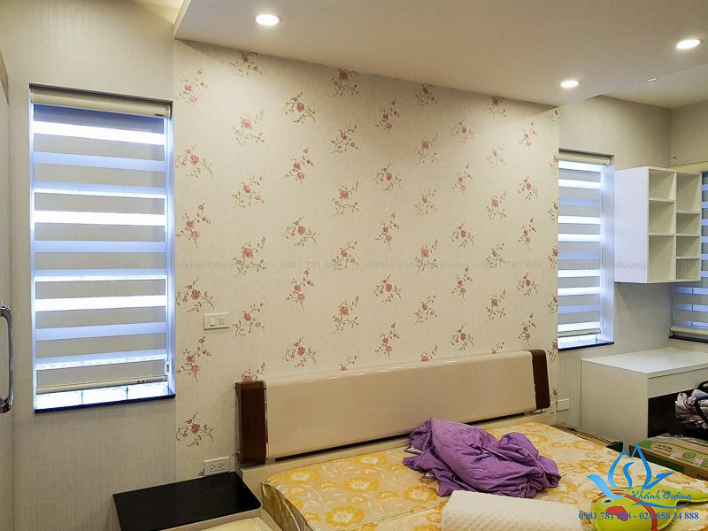 Bật mí thiết kế chống nắng của rèm cầu vồng Hàn Quốc PA661