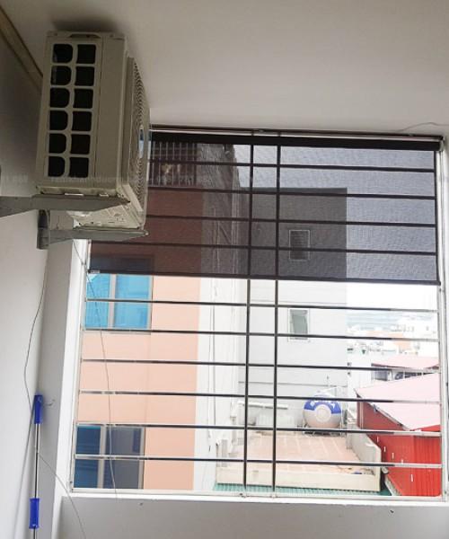 Chọn cuốn rèm lưới giá rẻ đẹp nhất tại Mễ Trì Thượng, Hà Nội MA118