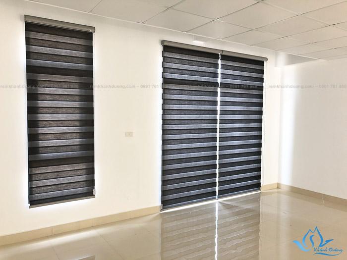 AE525 rèm cửa chống nắng nhà mặt phố