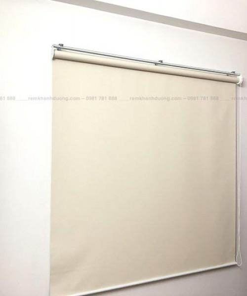Lắp đặt rèm cuốn cửa sổ giá rẻ bền đẹp tại Âu Cơ, Hà Nội KD 905
