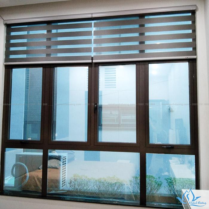 SP513 rèm cuốn cửa sổ bền đẹp