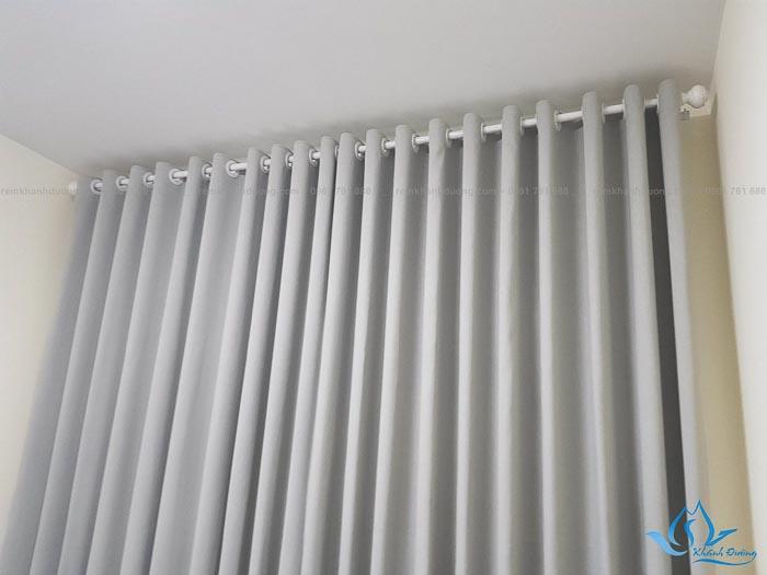 Rèm Khánh Đường cam kết cung cấp các sản phẩm rèm vải hai lớp cho gia đình, văn phòng chất lượng tốt nhất