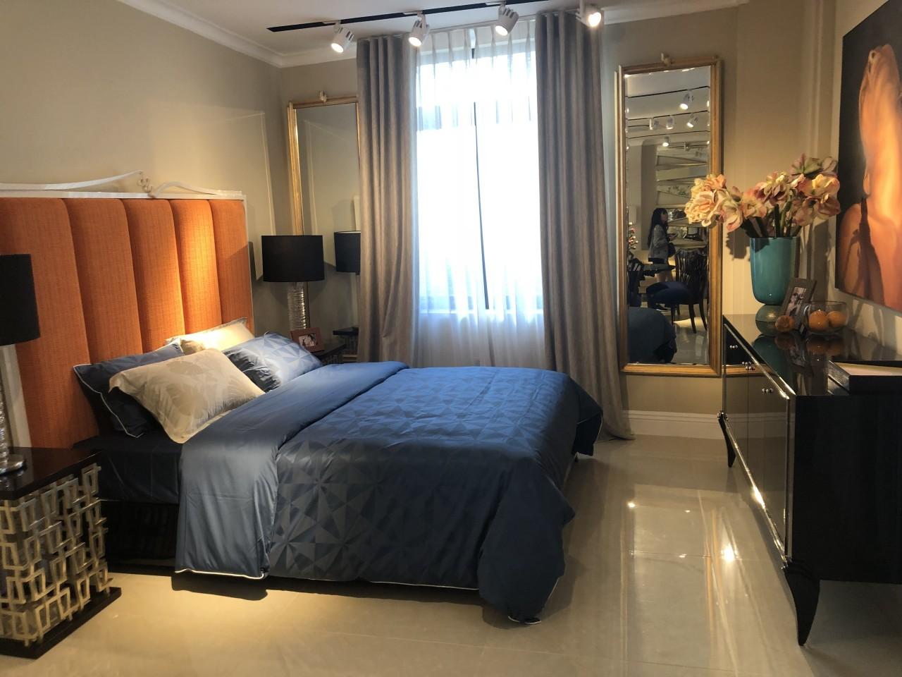 Rèm phòng ngủ cao cấp PN-56