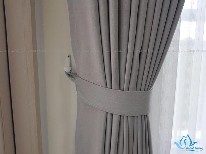 P401 rèm cửa vải đẹp