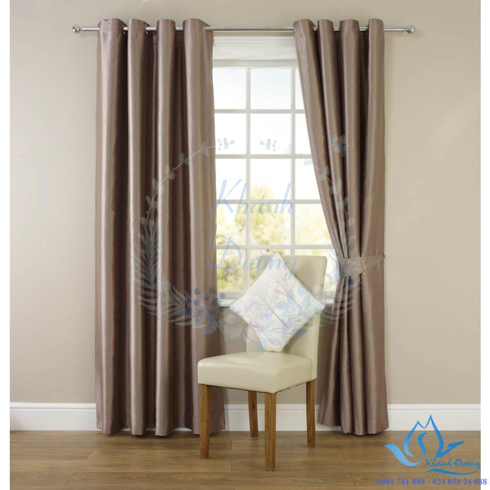 Rèm vải HH-641 còn có bảng màu đa dạng để quý khách có thể thoải mái lựa chọn cho ngôi nhà của mình