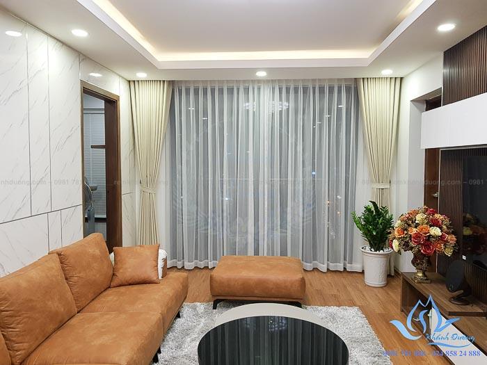 Các màu sắc thường được sử dụng trong trang trí nhà ở
