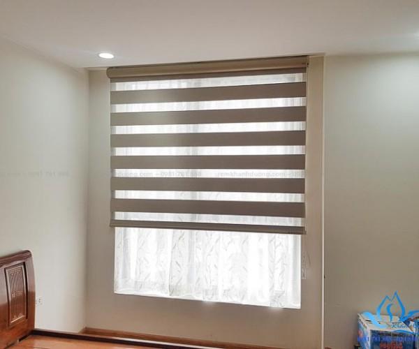 Màn cầu vồng MODERO hiện đại tại chung cư Yên Hòa Parkview VT 471