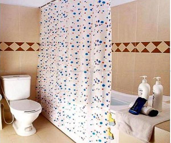 Màn nhựa phòng tắm PVC chống nước mã SCS 22 quận Hoàn Kiếm