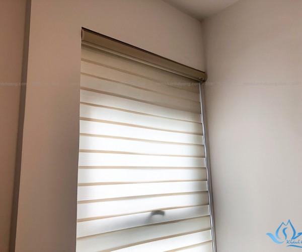 Rèm cầu vồng hiện đại tại KĐT Sky2 Aquabay, Hưng Yên BS1004