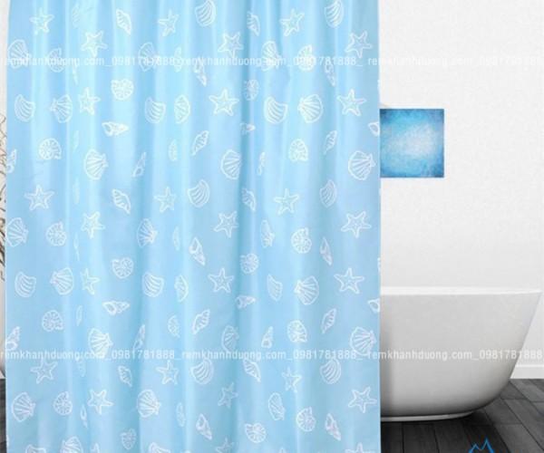 rèm che phòng tắm chống nước tại Hoàn Kiếm Hà Nội