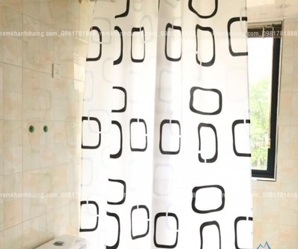 Rèm cho phòng tắm đẹp tại Thanh Xuân Hà Nội