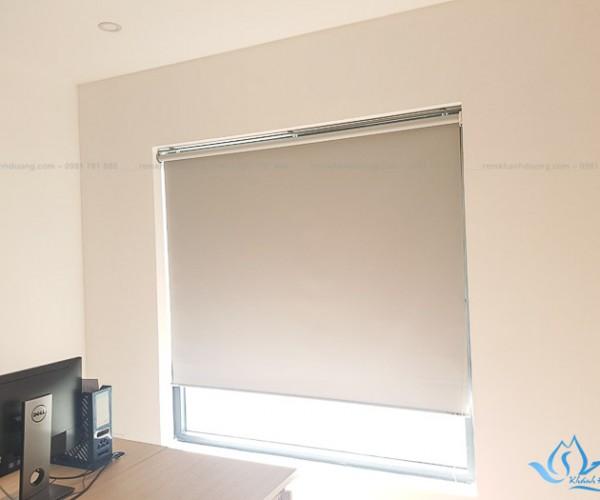 Rèm cuốn văn phòng giá rẻ cho không gian hiện đại tại Dương Nội RC12