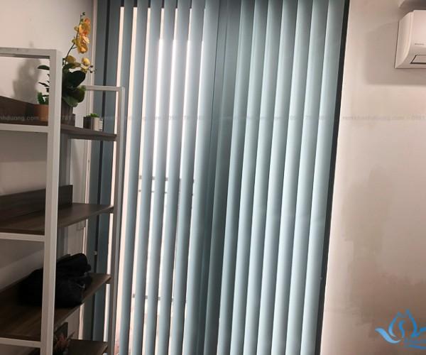 Rèm lá cửa sổ chống nắng, cản sáng tốt tại Mễ Trì, Hà Nội KD-03