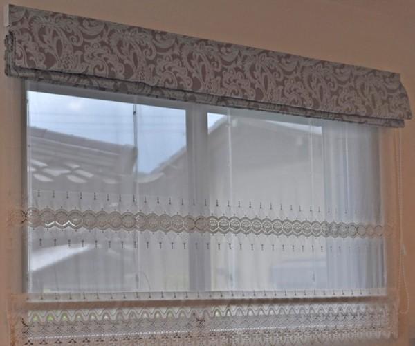 Rèm cửa sổ vải Bỉ mới nhất tại Đà Nẵng RB – 16