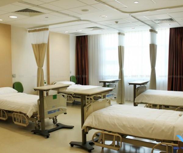 Rèm y tế cao cấp phòng đặc biệt YT-22 quận Hoàn Kiếm